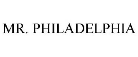 MR. PHILADELPHIA