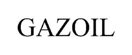 GAZOIL