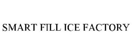 SMART FILL ICE FACTORY
