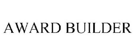 AWARD BUILDER