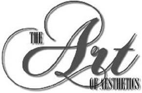 THE ART OF AESTHETICS