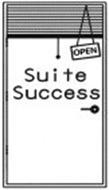 OPEN SUITE SUCCESS