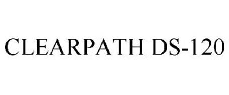 CLEARPATH DS-120
