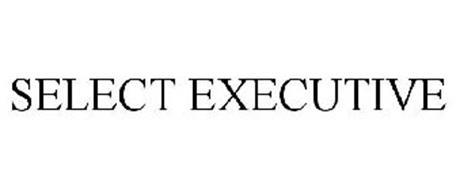 SELECT EXECUTIVE
