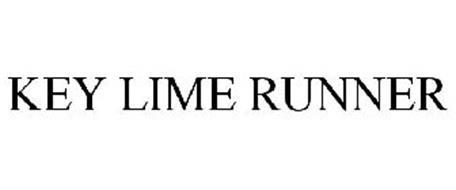 KEY LIME RUNNER