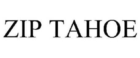 ZIP TAHOE