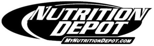 NUTRITION DEPOT MYNUTRITIONDEPOT.COM