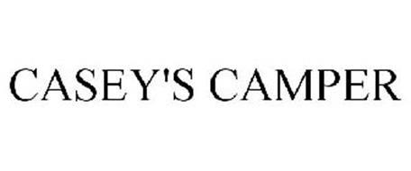 CASEY'S CAMPER
