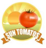 SUN TOMATOS