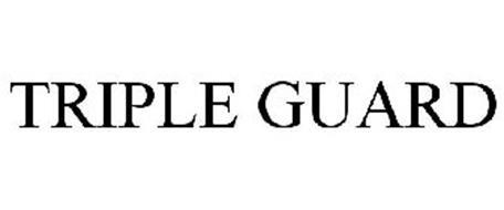 TRIPLE GUARD