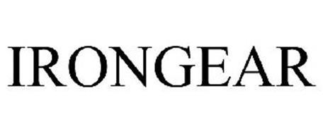 IRONGEAR
