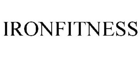 IRONFITNESS