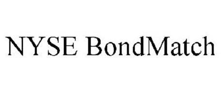 NYSE BONDMATCH