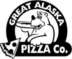 GREAT ALASKA PIZZA CO.