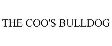 THE COO'S BULLDOG
