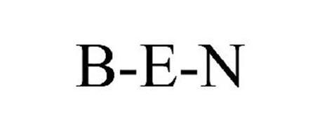 B-E-N