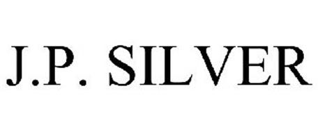 J.P. SILVER