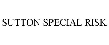 SUTTON SPECIAL RISK