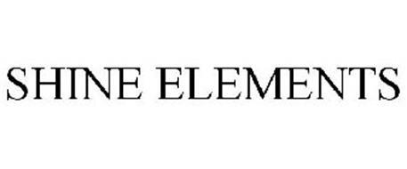SHINE ELEMENTS