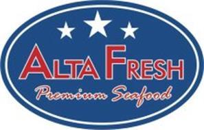 ALTA FRESH PREMIUM SEAFOOD