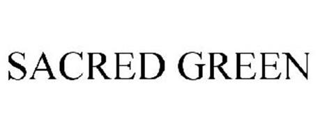 SACRED GREEN