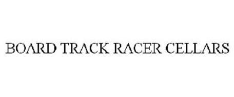 BOARD TRACK RACER