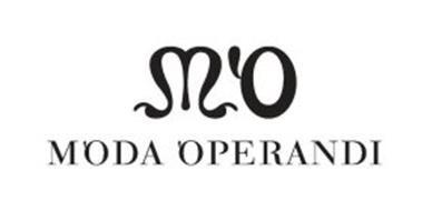 MO MODA OPERANDI