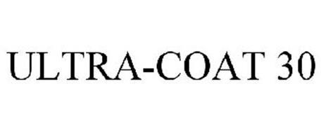 ULTRA-COAT 30