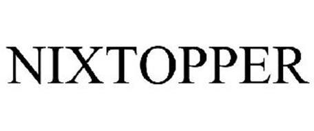 NIXTOPPER