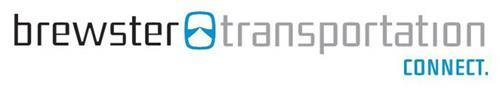BREWSTER TRANSPORTATION CONNECT.