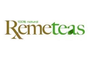 100% NATURAL RXEMETEAS