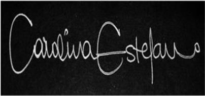 CAROLINA ESTEFAN