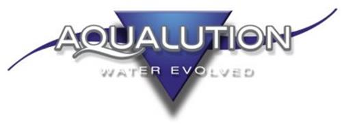 AQUALUTION WATER EVOLVED