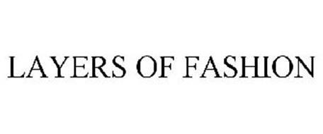 LAYERS OF FASHION