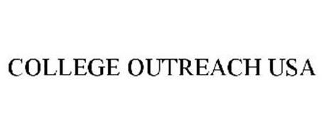COLLEGE OUTREACH USA