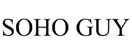 SOHO GUY