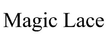 MAGIC LACE