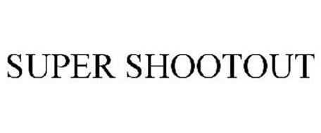 SUPER SHOOTOUT