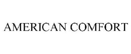 AMERICAN COMFORT