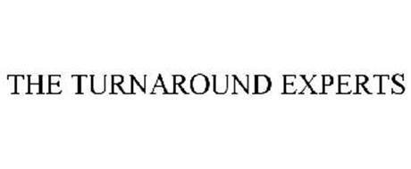 THE TURNAROUND EXPERTS