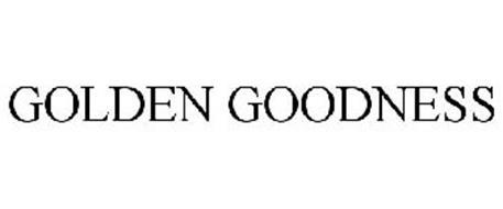 GOLDEN GOODNESS
