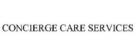 CONCIERGE CARE SERVICES