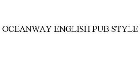 OCEANWAY ENGLISH PUB STYLE