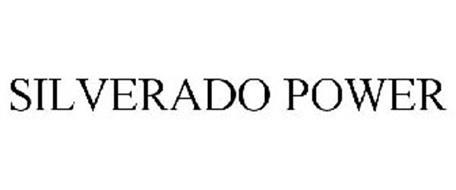 SILVERADO POWER