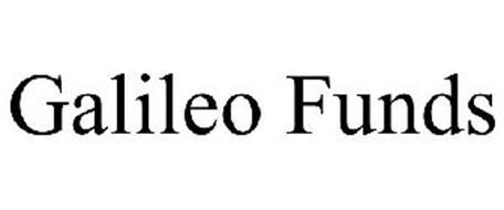 GALILEO FUNDS