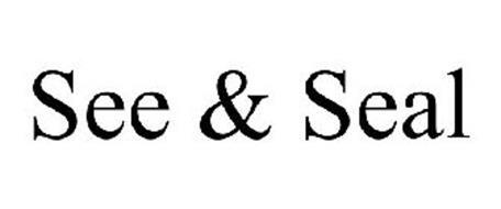 SEE & SEAL