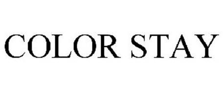 COLOR STAY