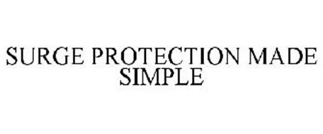 SURGE PROTECTION MADE SIMPLE