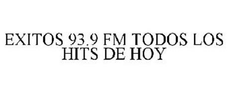 EXITOS 93.9 FM TODOS LOS HITS DE HOY