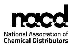 NACD NATIONAL ASSOCIATION OF CHEMICAL DISTRIBUTORS